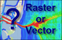 "Image with question ""raster or vector?"""