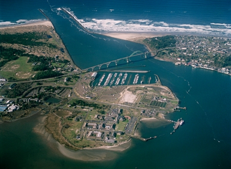 Image of Newport Oregon