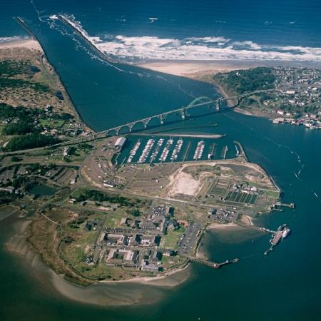 Image of Newport Oregon