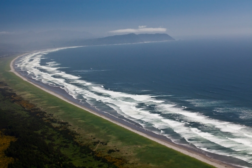 surf zone oregon