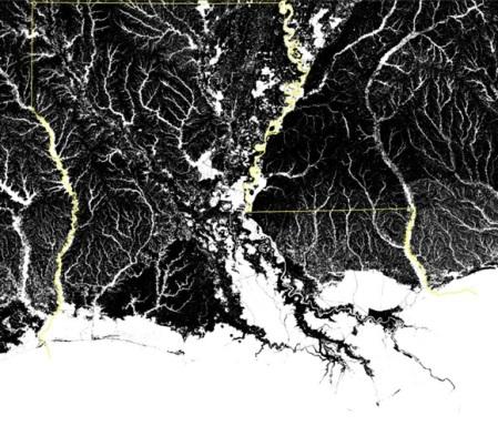 Louisiana_NLCD