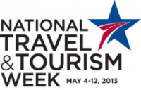 Icon for national travel and tourism week