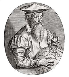 image of Mercator