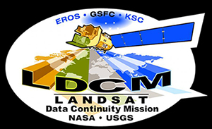 nasa landsat data continuity mission